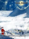Isabella, CHRISTMAS LANDSCAPES, WEIHNACHTEN WINTERLANDSCHAFTEN, NAVIDAD PAISAJES DE INVIERNO, paintings+++++,ITKE532861,#xl#