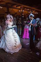 Kashi, Xinjiang Province, May 2014 - Wedding