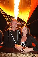 20150427 27 April Hot Air Balloon Cairns
