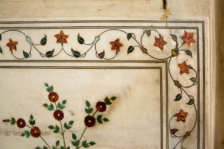 Red Fort, Old Delhi