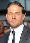 Charlie Hunnam  at FX screening of Sons of Anarchy Season 6 held at Dolby Theatre in Hollywood, California on September 07,2013                                                                   Copyright 2013 Hollywood Press Agency