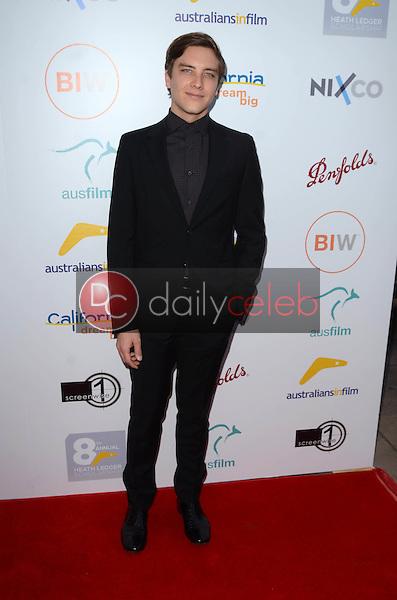 Cody Fern<br /> at the 2016 Australians In Film Heath Ledger Scholarship Dinner, Mr. C, Beverly Hills, CA 06-01-16<br /> David Edwards/Dailyceleb.com 818-249-4998