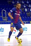 2018-01-17-FC Barcelona Lassa vs O Parrullo Ferrol: 6-2.