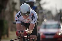 3 Days of De Panne.stage 3b: De Panne-De Panne TT..Alexander Kristoff (NOR).