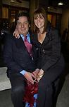 """MANFRED E VITTORIA WINDISCH GRAETZ<br /> VERNISSAGE """"ROMA 2006 10 ARTISTI DELLA GALLERIA FOTOGRAFIA ITALIANA"""" AUDITORIUM DELLA CONCILIAZIONE ROMA 2006"""