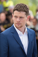 JACK O'CONNELL - CANNES 2016 - PHOTOCALL DU FILM 'MONEY MONSTER'