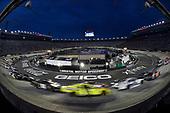 #19: Brandon Jones, Joe Gibbs Racing, Toyota Supra Menards/Jen-Weld, #18: Riley Herbst, Joe Gibbs Racing, Toyota Supra Monster Energy