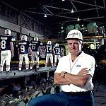 Classic BYU Athletic Photos