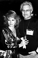 Ann Margret Roger Smith 1980s Photo by Adam Scull-PHOTOlink.net
