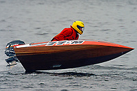 77-M    (Outboard Runabout)