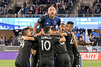 San Jose Earthquakes vs Montreal Impact, March 2, 2019