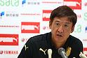 2015 J2: Jubilo Iwata 3-0 Consadole Sapporo