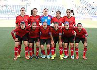 Mexico vs Trinidad & Tobago, October 26, 2014