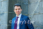 Solicitor John Morley at Killarney court on Tuesday.