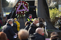 Gianluca Peciola (Politician). <br />