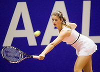 13-12-08, Rotterdam, Reaal Tennis Masters,  Quirine Lemoine