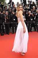 Lily Donaldson - RED CARPET OF THE FILM 'LOVELESS (NELYUBOV)' AT THE 70TH FESTIVAL OF CANNES 2017