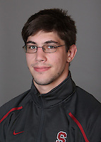 STANFORD, CA - OCTOBER 7:  Max RoseFigura of the Stanford Cardinal during wrestling picture day on October 7, 2009 in Stanford, California.