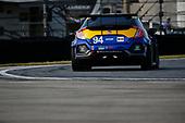 #94 Atlanta Speedwerks Honda Civic TCR, TCR: Bryan Ortiz