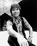 "Cliff Richard 1977 on ""Supersonic""<br />