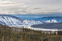 Interior, Alaska.