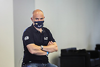 FREDERIC LEQUIEN (FRA) CEO FIAWEC & ELMS - PEUGEOT 9X8 PRESS LUNCH