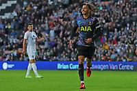 2021 Pre Season Friendly Football MK Dons v Tottenham Jul 28th