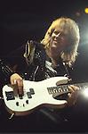 Aerosmith, Tom Hamilton,