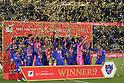 Soccer : 2020 J. League YBC Levain Cup Final