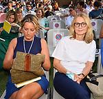 """VIOLANTE GUIDOTTI BENTIVOGLIO E CRISTINA COMENCINI<br /> PRESENTAZIONE DEL LIBRO """"I MOSTRI E COME SCONFIGGERLI"""" DI CARLO CALENDA. <br /> CASA DEL CINEMA DI VILLA BORGHESE - ROMA 2020"""