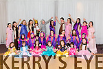"At the Dress rehersal of  the Tralee Performing Academy, ""Simply The Best""  Sunday 14th December at 5.00 pm at Fels Point Hotel"
