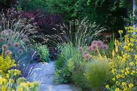 Bellevue Botanic Garden