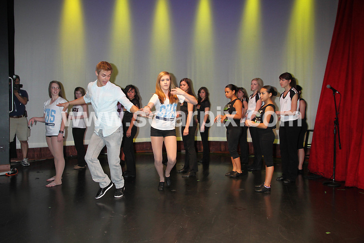 **ALL ROUND PICTURES FROM SOLARPIX.COM**                                             **SYNDICATION RIGHTS FOR UK, AUSTRALIA, DENMARK, PORTUGAL, S. AFRICA, SPAIN & DUBAI (U.A.E) & ASIA (EXCLUDING JAPAN) ONLY**                                                                                  Caption: Derek Hough Teaches Dance to Students at The Lounge, Palms Casino Resort in Las Vegas, USA. 12 March 2011                                                                       This pic: Derek Hough                                                                                       JOB REF: 12962 PHZ Prn      DATE:  12_03_2011                                                          **MUST CREDIT SOLARPIX.COM OR DOUBLE FEE WILL BE CHARGED**                                                                      **MUST AGREE FEE BEFORE ONLINE USAGE**                               **CALL US ON: +34 952 811 768 or LOW RATE FROM UK 0844 617 7637**