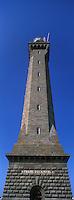 Europe/France/Bretagne/29/Finistère/Pointe de Penmarc'h: Le phare d'Eckmülh