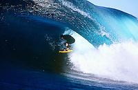 RF Surfing
