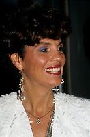 Liza Frulla, mai 1993<br /> <br /> PHOTO :   agence Quebec Presse - Pierre Roussel