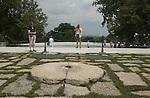 President John F. Kennedy Eternal flame Arlington National Cemetery Virginia,  Washington DC, Politics in the United States, Presidential, Federal Republic, United States Congress, Fine Art Photography by Ron Bennett, Fine Art, Fine Art photo, Art Photography,