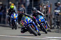 Jesse Stroud (Gixxer Cup). The 2019 Suzuki International Series Cemetery Circuit motorcycle raceday at Cooks Gardens in Wanganui, New Zealand on Thursday, 26 December 2019. Photo: Dave Lintott / lintottphoto.co.nz