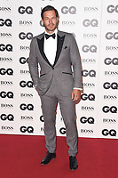 Paul Sculfor<br /> at the GQ Men of the Year Awards 2018 at the Tate Modern, London<br /> <br /> ©Ash Knotek  D3427  05/09/2018