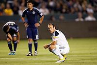 Los Angeles Galaxy vs Sporting Kansas City May 14 2011