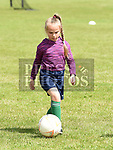 Drogheda Boys Kindergarten Training 29-05-21