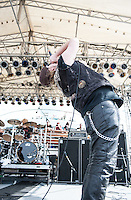 Morgoth at Barge to Hell 2012