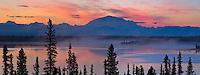 Mount Blackburn 16390 ft., Wrangell St. Elias National Park, Alaska.