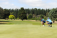 2019 New Zealand Men's Interprovincials, Hastings Golf Club, Hawke's Bay, New Zealand, Tuesday 26th November, 2019. Photo: Kerry Marshall/www.bwmedia.co.nz