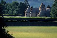 Europe/France/Auvergne/63/Puy-de-Dôme: Le Château de Cordes
