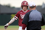 Boswell beats Saginaw 6-1 in 6-5A high school baseball in Fort Worth on Friday, April 13, 2018. (photo by Khampha Bouaphanh)