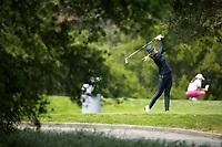 2021 Pac-12 Women's Golf Championships, April 24, 2021