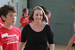 School Dance Lesson