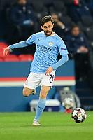Bernardo Silva (Man City) <br /> Paris  28/04/2021 <br /> Paris Saint Germain PSG - Manchester City  <br /> semifinal 1st leg<br /> Champions League 2020/2021<br /> Photo JB Autissier / Panoramic / Insidefoto <br /> Italy Only