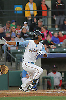 04.03.2014 - MiLB Salem vs Myrtle Beach